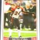 2006 Topps Deltha O'Neal #85 Bengals