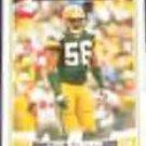 2006 Topps Nick Barnett #52 Packers