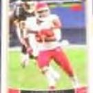 2006 Topps Dante Hall #243 Chiefs