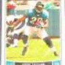 2006 Topps Fred Taylor #246 Jaguars