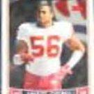 2006 Topps Derrick Johnson #69 Chiefs