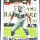 2006 Topps DeMarcus Ware #18 Cowboys
