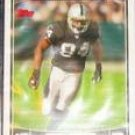 2006 Topps Jerry Porter #143 Raiders