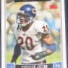 2006 Topps Thomas Jones #169 Bears
