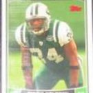 2006 Topps Cedric Houston #199 Jets
