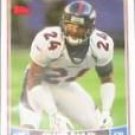 2006 Topps Champ Bailey #191 Broncos