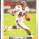 2006 Topps Todd Heap #190 Ravens