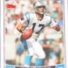 2006 Topps Jake Delhomme #149 Panthers