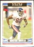 2006 Topps Bernard Berrian #133 Bears