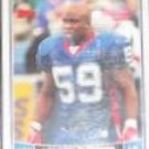 2006 Topps London Fletcher #122 Bills