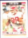 2006 Topps Tony Gonzalez #106 Chiefs