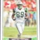 2006 Topps Jerricho Cotchery #112 Jets