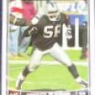 2006 Topps Derrick Burgess #108 Raiders