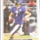 2006 Topps Kyle Boller #102 Ravens