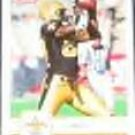2006 Fleer Joe Horn #62 Saints