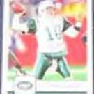 2006 Fleer Chad Pennington #67 Jets