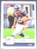 2006 Fleer Tatum Bell #29 Broncos