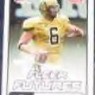 2006 Fleer Futures Rookie Jay Cutler #146 Broncos