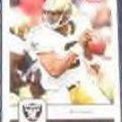 2006 Fleer Aaron Brooks #71 Raiders