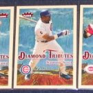 2005 Diamond Tributes Sammy Sosa
