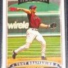 2006 Topps Tony Graffanino #76 Red Sox