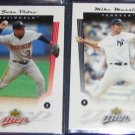 2005 UD MVP MIke Mussina #65