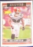 2006 Topps Joe Jurevicius #120 Browns