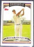 2006 Topps Scott Hairston #26 Diamondbacks