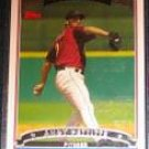 2006 Topps Andy Pettitte #95 Astros