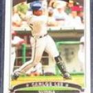 2006 Topps Carlos Lee #70 Brewers