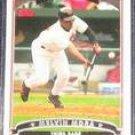 2006 Topps Melvin Mora #211 Giants