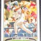 2006 Topps Jeff Kent #230 Dodgers