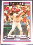 2006 Topps Endy Chavez #83 Phillies
