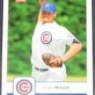 2006 Fleer Kerry Wood #103 Cubs