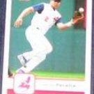 2006 Fleer Jhonny Peralta #172 Indians