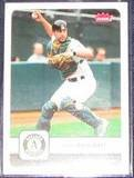 2006 Fleer Jason Kendall #35 Athletics