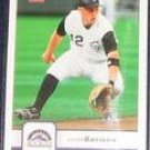 2006 Fleer Clint Barmes #324 Rockies