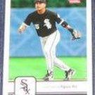 2006 Fleer Tadahito Iguchi #386 White Sox