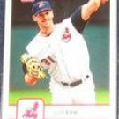 2006 Fleer Cliff Lee #168 Indians