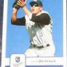 2006 Fleer David DeJesus #333 Royals