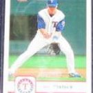 2006 Fleer Hank Blalock #285 Rangers