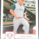 2006 Fleer Alex Gonzalez #110 Phillies