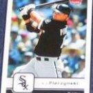 2006 Fleer A.J. Pierzynski #371 White Sox