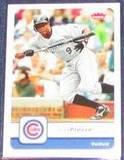 2006 Fleer Juan Pierre #197 Cubs