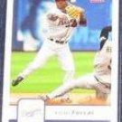 2006 Fleer Rafael Furcal #66 Dodgers