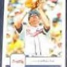 2006 Fleer Adam LaRoche #55 Braves