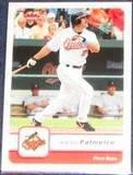 2006 Fleer Rafael Palmeiro #241 Orioles