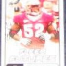 2006 Fleer Futures Rookie Brodrick Bunkley #114 Eagles