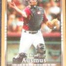 2007 UD First Edition Brad Aumus #220 Astros