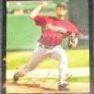 2007 Topps Brad Lidge #3 Astros